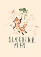 [TAG] I love fall