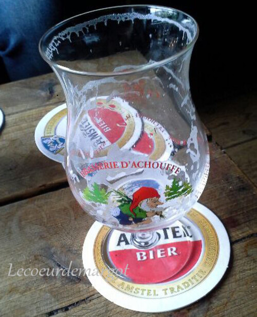 Amsterdam / Quelques péchés de gourmandise...
