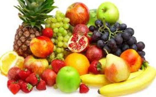 LA MAGIE DES VRAIS FRUITS