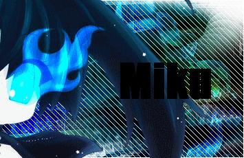 thème bleue