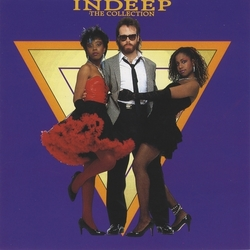 Indeep - The Collection - Complete CD