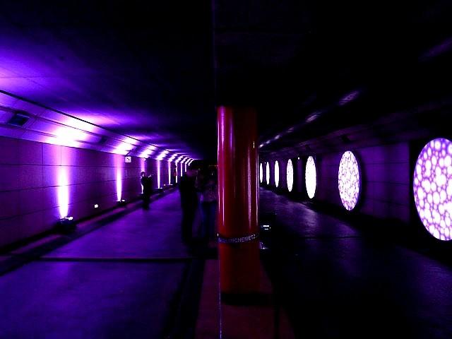 3 Nuit Blanche 5 de Metz 59 Marc de Metz 07 10 2012
