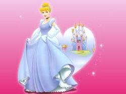 La princesse que je ne suis pas...