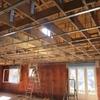 pose des fourrures à plafond (6)