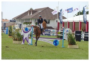 Jumping International de La Baule 2013
