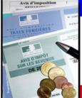 Notice frais réel impôts