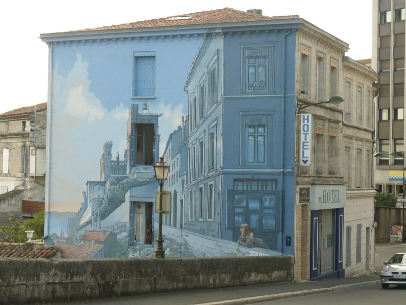 murs peints angoulême