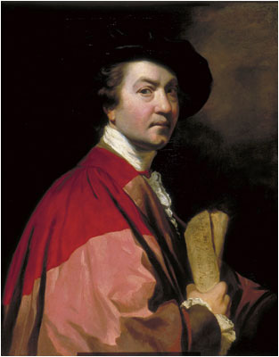 File:Joshua Reynolds Self Portrait.jpg