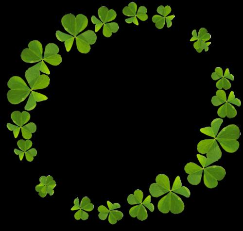 Cadres et Clusters St-Patrick Série 2
