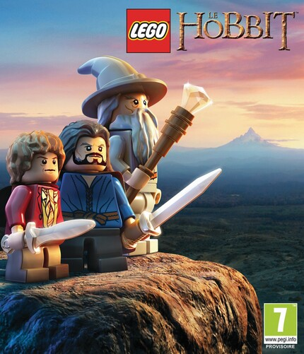 LEGO : The Hobbit
