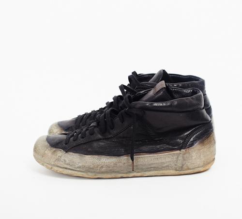 Demain, même si tu ne le sais pas encore, tu voudras peut-être ces chaussures : c'est ça la mode, le goût