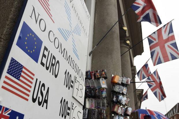 """""""La Grande-Bretagne deviendra un paradis fiscal"""""""