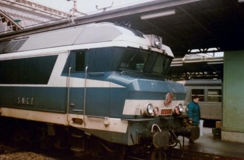 CC 72035 à Paris Est