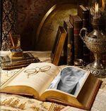 Le livre du temps