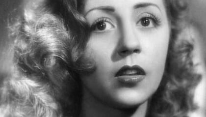 Suzy Delair, la doyenne des comédiennes françaises , est partie à 102 ans.