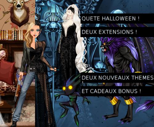 111. Хэллоуин 2014