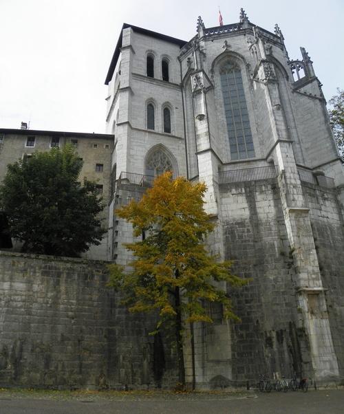 Chambéry en suivant les éléphants ( 5 )