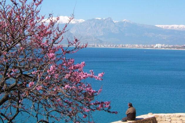 Vision d'Antalya