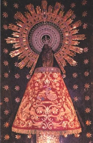 Sarragosse : Notre-Dame du Pilier