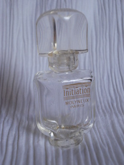MOLYNEUX miniature
