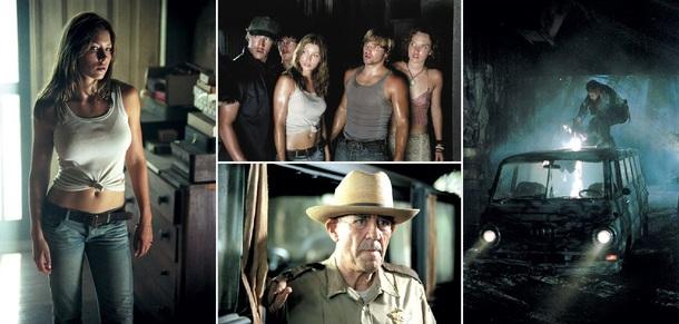 [Blu-ray] Massacre à la tronçonneuse