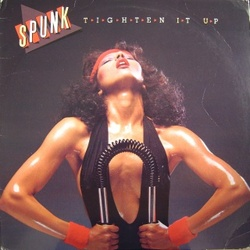 Spunk - Tighten It Up - Complete LP