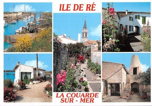 Charente-Maritime - La Couarde-sur-Mer