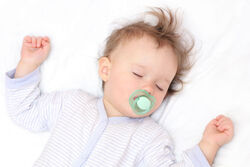 Sommeil de bébé : nuits complètes (On y est !!!!!)