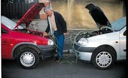 Conseils pour démarrer une voiture avec des câbles