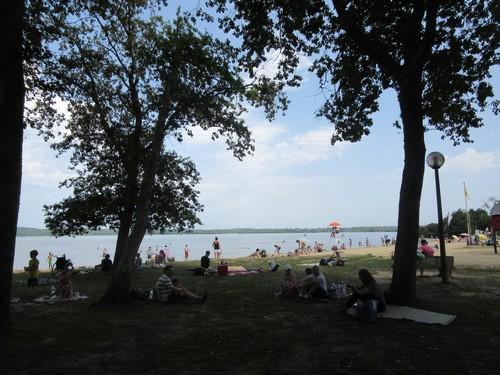 Le lac Léon (40)
