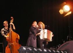 Quelques images du concert du 21 septembre