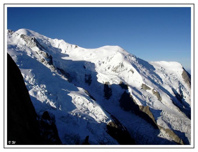 L'aiguille du Midi (1)