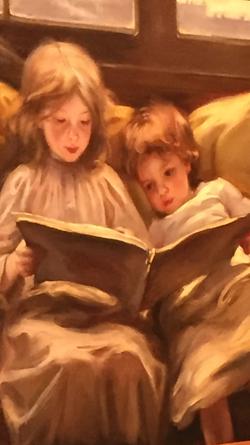 Sortie Lausanne Fondation l'Hermitage Le Canada et l'Impressionnisme