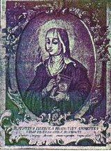 Beata Giustina Bezzoli Francucci