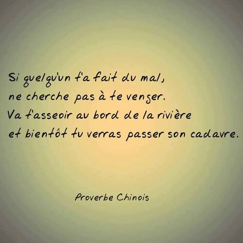 CITATIONS & RÉFLEXIONS