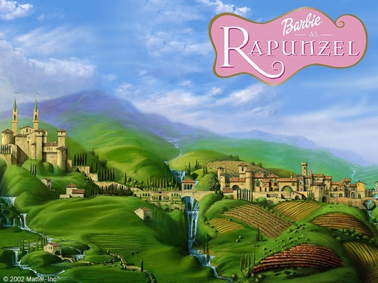 Barbie-as-Rapunzel-barbie-movies-wallpaper-2