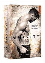 Chronique The Gravity of us de Brittany C.Cherry.