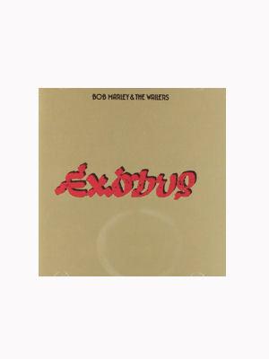 exodus de bob marley (1977)