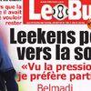 Mercredi 25.1.2017 CAN Leekens démissionne,son staff limogés