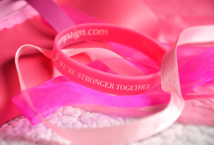Le cancer du sein, nous sommes toutes concernées