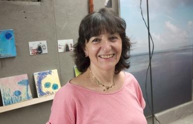 Sylvia Boumendil