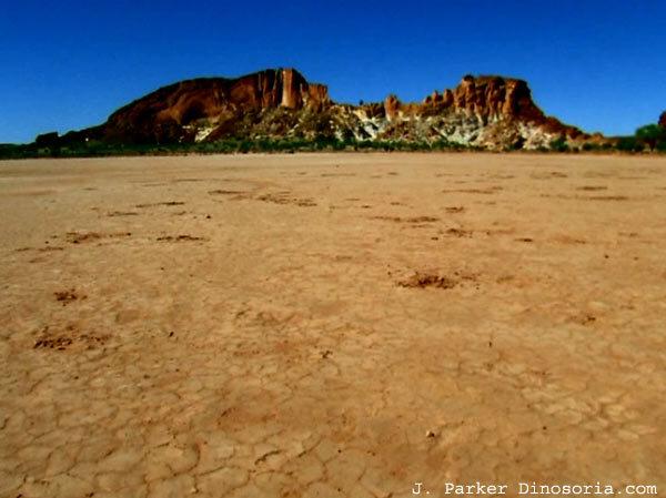 Grand Desert Victoria