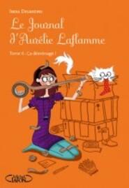 Aurélie laflamme tome 6