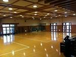 Une sportive de haut niveau au Japon