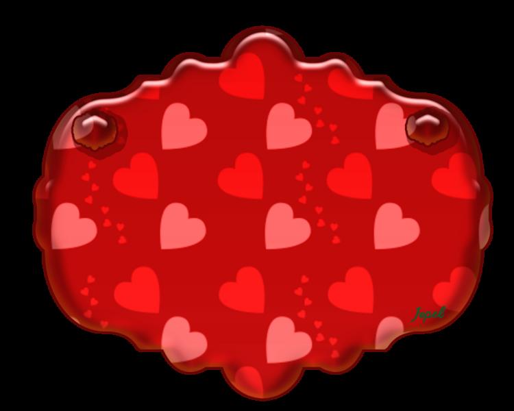 fonds  pour déco St-Valentin par Jopel