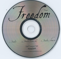 DAWN - FREEDOM (CDS 1999)