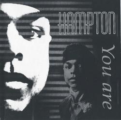 HAMPTON - YOU ARE (CDS 1996)
