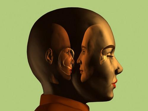 Être conscient de soi,