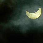 Eclipe du soleil du 21 Août 2017 - 16h10 - Photo : Gil Malotaux