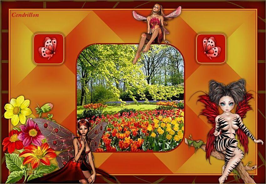 Le printemps - Lulu59